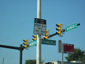 washington-franklin-intersection