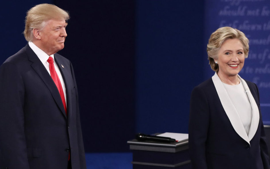 Notes on the Second Presidential Debate