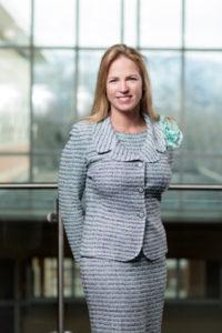 Draper City Councilwoman Michele Weeks