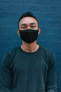 nuance - cloth mask
