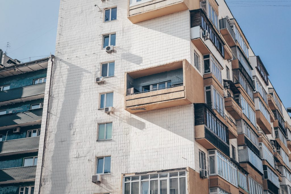 housing under socialism