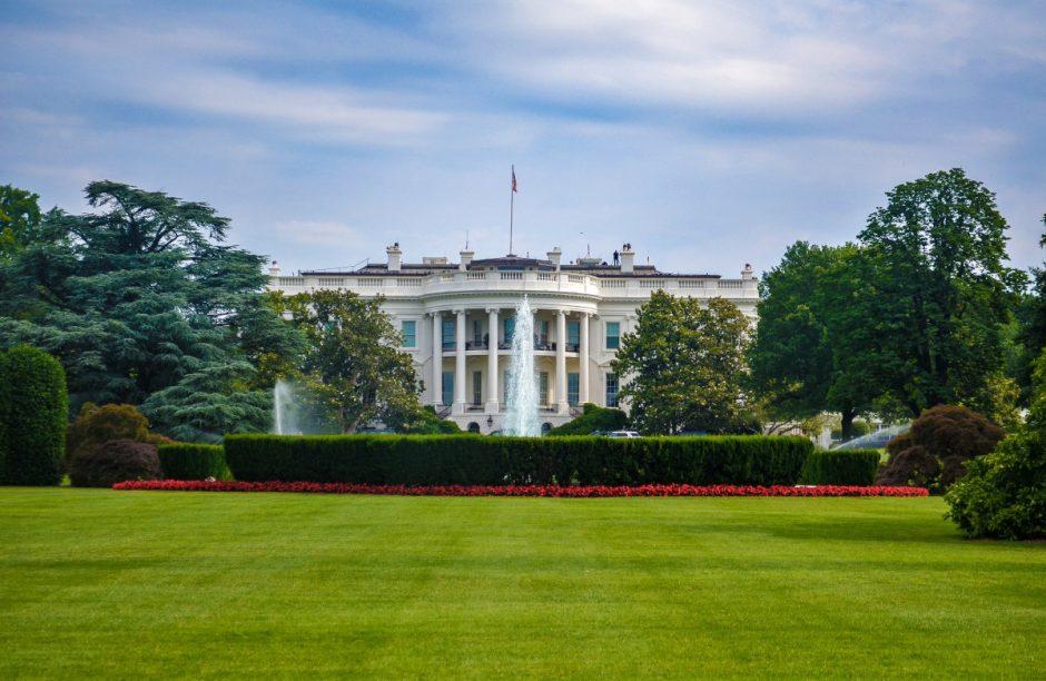 President Trump - White House