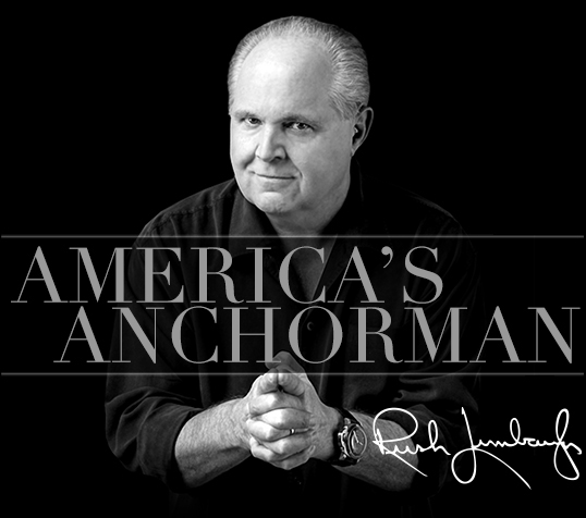 On the Passing of Rush Limbaugh