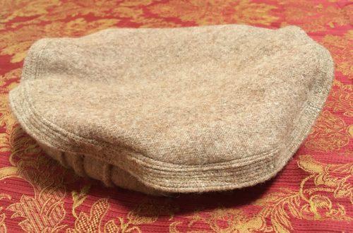 Afghanistan - pakul - wool cap